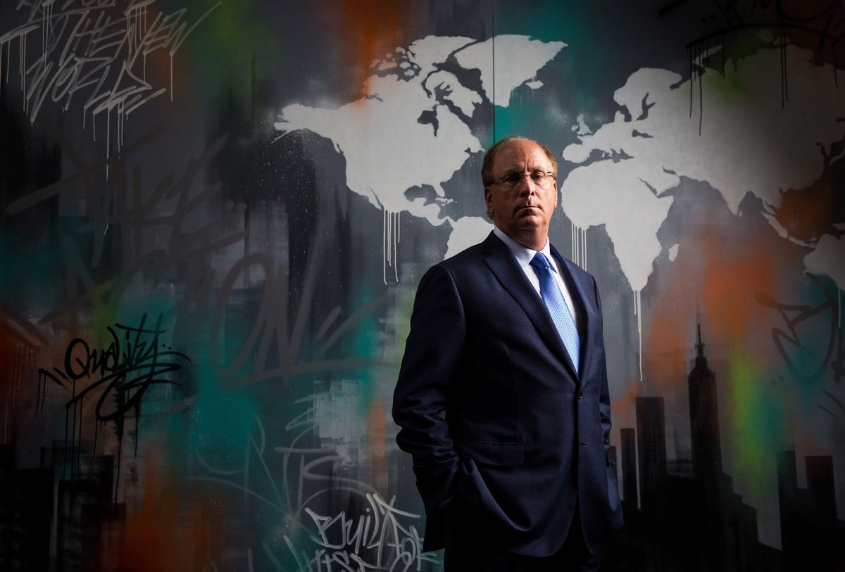 From Governance to Purpose to the Fundamental Reshaping of Finance: Analysis of Larry Fink's Annual Letter to CEOs