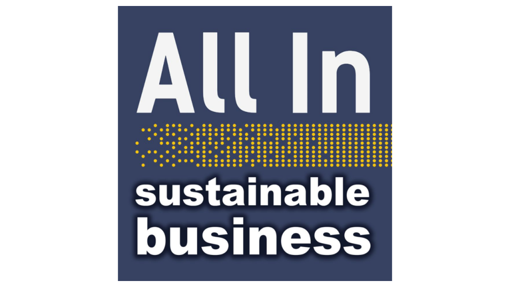 The All In Podcast on Sustainable Business